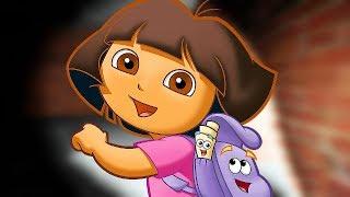 Dora Is NOT Dead - MOJ NAJVECI STRAH!
