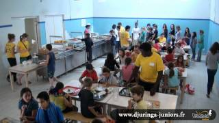 Djuringa juniors Centre Bauduen colonie de vacance enfant.mp4