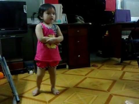 Bai tap the duc buoi sang - Nhu Y