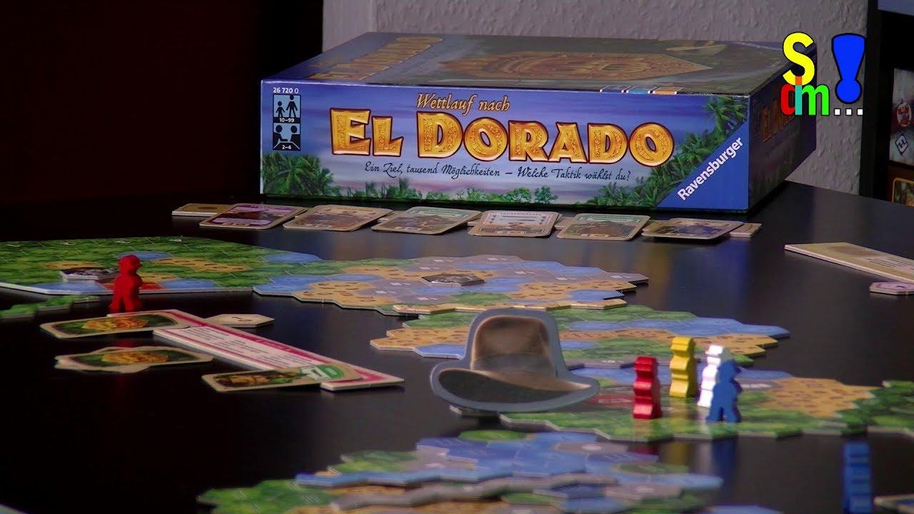 Eldorado Spiel