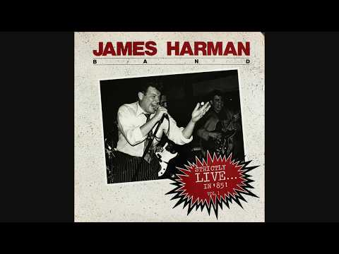 James Harman - You're Gone