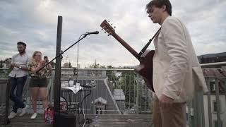 You And Me - Axel Marena (Live)