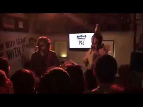 She's Only Sixteen: 04/20/18 Route 196 FULL SET