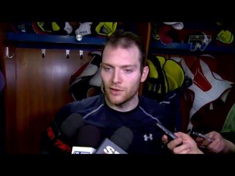 ARCHIVE: Post-Game Interviews vs. Boston