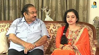 Mr. P. Ramakanth Reddy and his Daughter Neethika Reddy | Nenu Nanna | Vanitha Tv