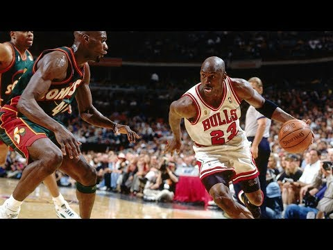 Michael Jordan & Law of Attraction | FAILURE BEFORE SUCCESS!