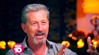 Charles Shaughnessy Shares Secrets From 'The Nanny' | Studio 10