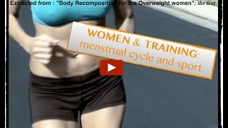 Sophia Project: Women & Training:  menstrual cycle and Sport (…