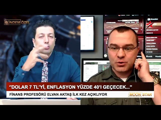 ''DOLAR 7,38 TL ENFLASYON YÜZDE 41
