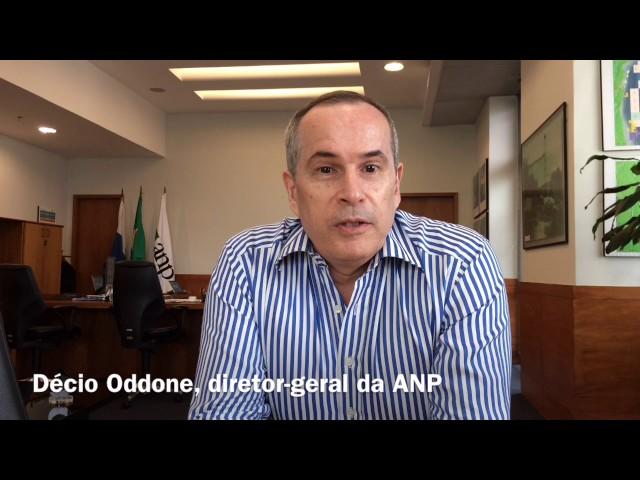 Décio Oddone fala sobre o programa Combustível Brasil