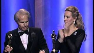 Driving Miss Daisy Wins Best Picture: 1990 Oscars