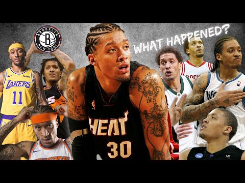 What Happened To Michael Beasley? | Career Explained