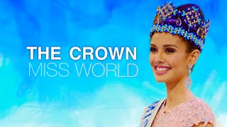 FILIPINA IN MISS WORLD: The history (1951-2014)