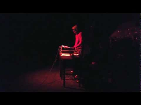 "Attacca Colectivo en ""Touch Me Sound"" - ALEPH TEATRO - PASTO"