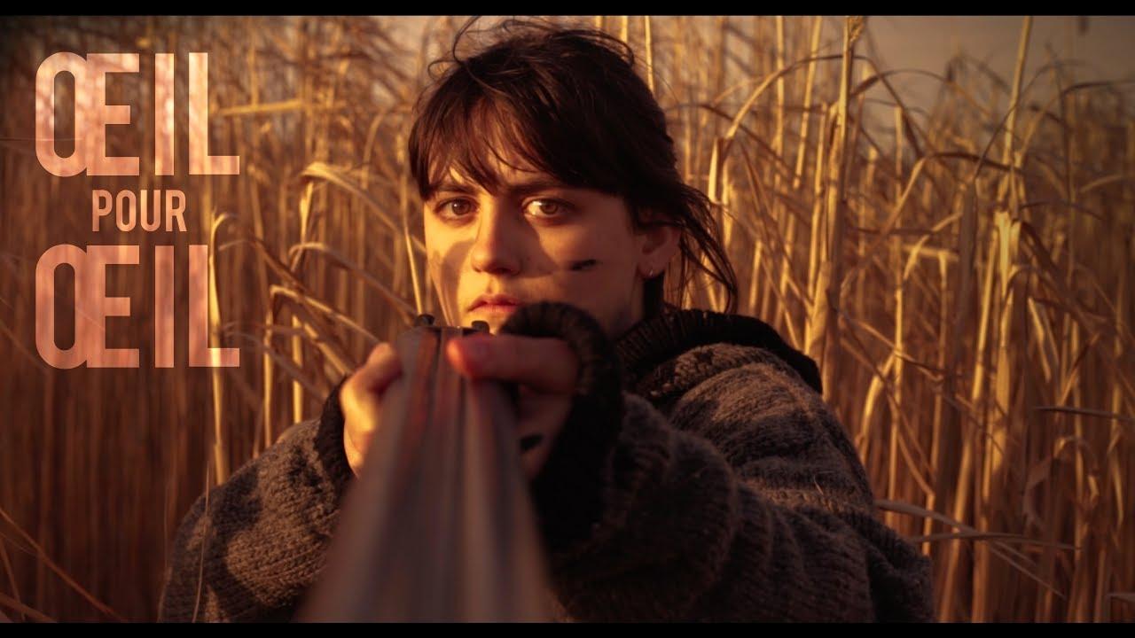 Oeil pour Oeil - ShortFilm
