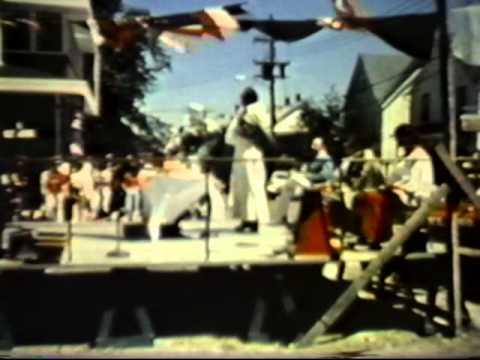 Torrey Park Festival,  Geneva, NY -1976