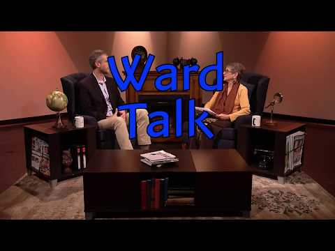 Ward Talk #141 w/ Mayor Christopher Taylor,  February 2018