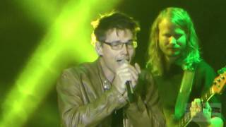 Скачать A HA The Wake I Ve Been Losing You Luna Park 24 09 2015 Buenos Aires