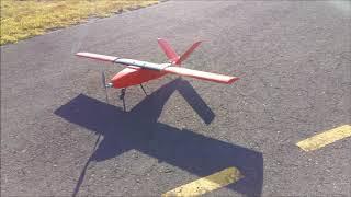 Aeroseed sky vtail version 2018