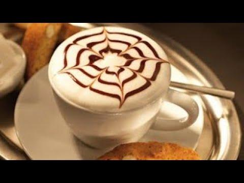 SIDA UGU FUDUD EE AAD U'SAMEYSAN KARTO KAFEE / HOW TO MAKE COFFEE OR CUPPUCINO AT HOME.