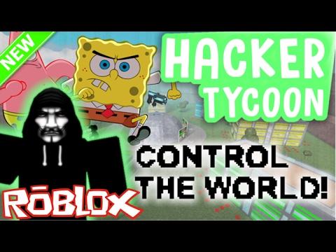 [EL] IL MONDO E' IN NOSTRO POTERE | Roblox: Hacker Tycoon