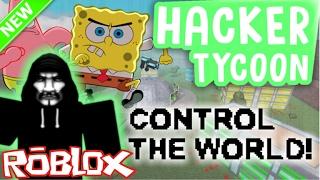 [EL] IL MONDO E' IN NOSTRO POTERE Roblox: Hacker Tycoon