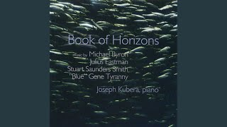 Book of Horizons: III. Like the Eyes of the Bride