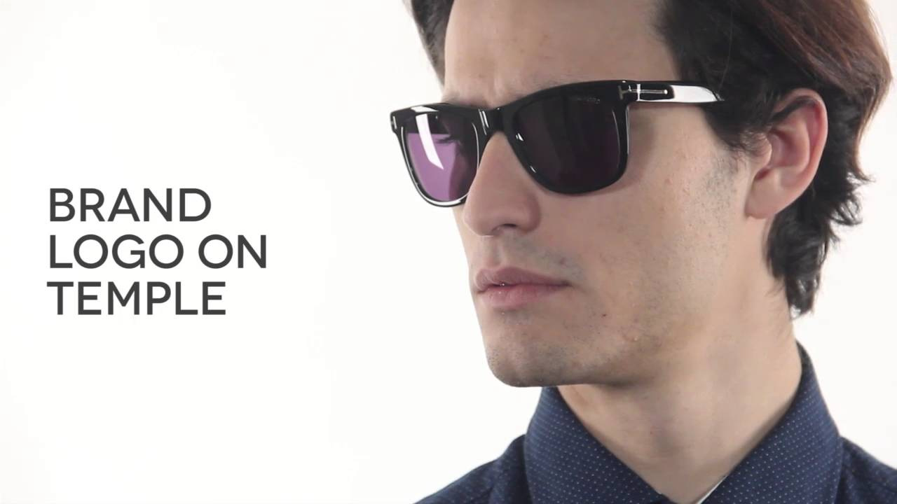 8b1d911d94b Tom Ford FT0336 LEO Review