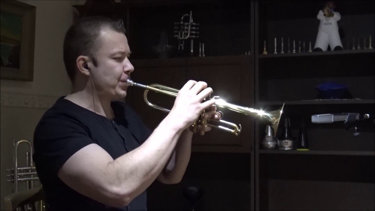 Fun Trumpet Songs To Play On Your Trumpet | My Best Trumpet