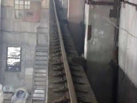 Ремонт мостового крана 5тн Александрийского завода