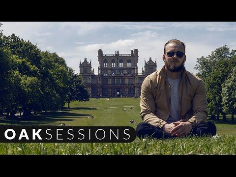 Richard Jenkins - Fading Soldier | Oak Sessions