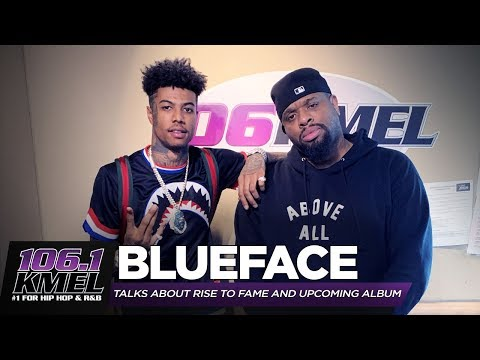 Blueface's Manager Thinks Cardi B's 'Thotiana' Remix 'Killed' Nicki Minaj's Version
