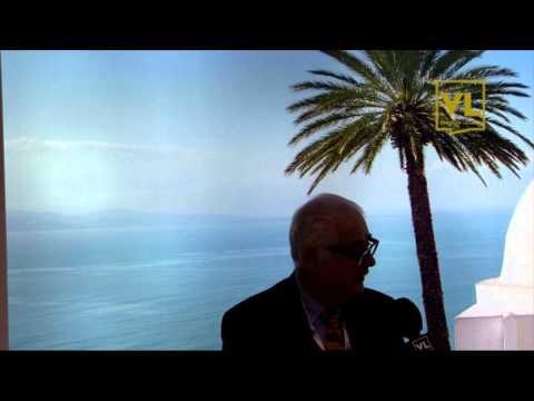 VL Interviews Moncef Battikh, Head of Promotions, Tunisian National Tourist Office, U.K. & Ireland
