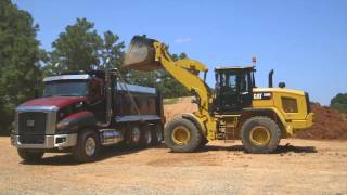 Cat M Series Small Wheel Loaders Overview