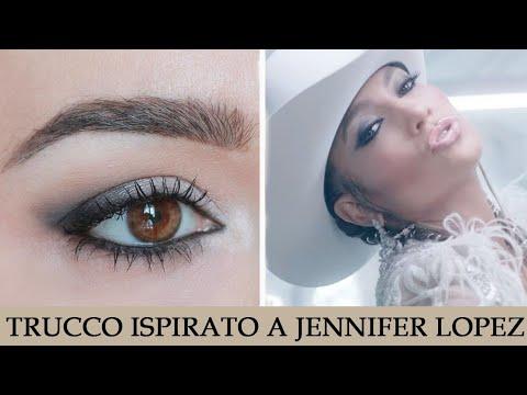 Over 50: come truccare gli occhi ispirandosi a Jennifer Lopez
