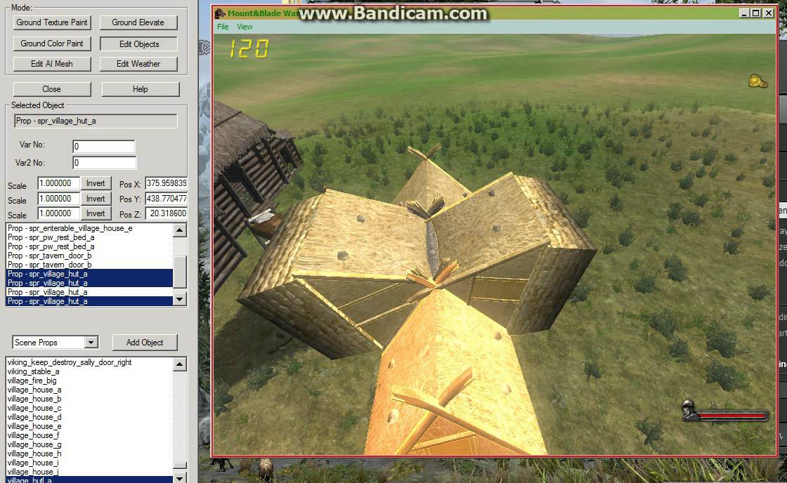 Mount and blade warband persistent world advanced mapping mount and blade warband persistent world advanced mapping tutorials part 1 gumiabroncs