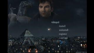 Let's Play: Nikopol - Secrets of the Immortals Demo 1.0