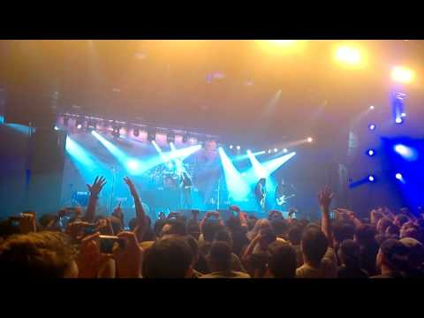 Shoots And Ladders - KoRn  In Bangkok