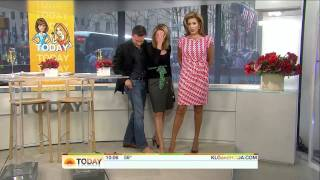 Video Amy Robach and Hoda feet and toes download MP3, 3GP, MP4, WEBM, AVI, FLV Agustus 2018