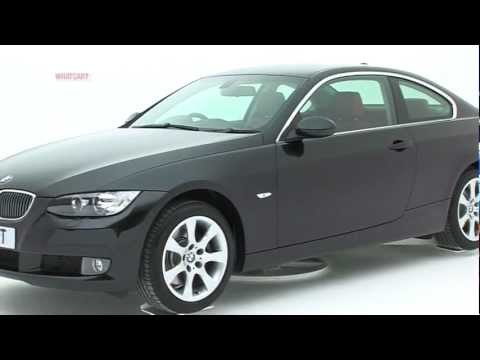 Bmw 3 Series Coupe Review What Car Youtube