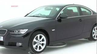 BMW 3 Series Coupe review - What Car?