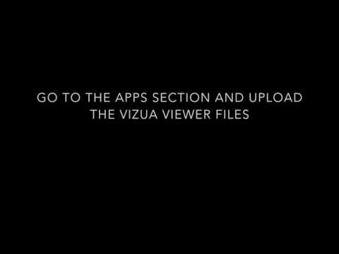 UserGuide Hololens with Vizua's TechnologyPart2