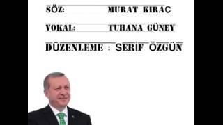 ÇAĞATAY AKMAN -ERDOĞAN VERSİYONU..