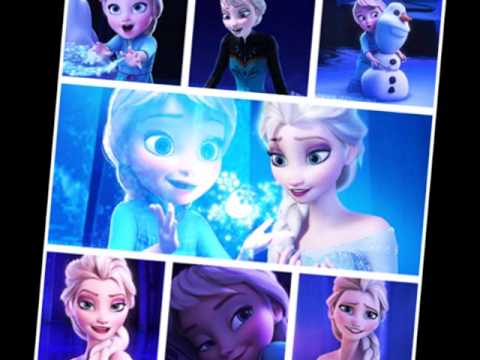 We are family rise of the brave tangled frozen dragons youtube