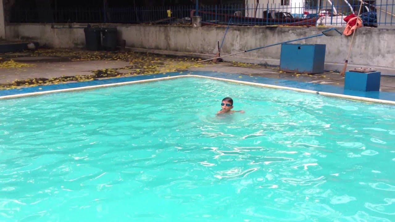 Swimman Aquatics - YouTube