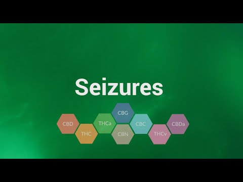 Cannabis for Treatment of Seizure Disorders