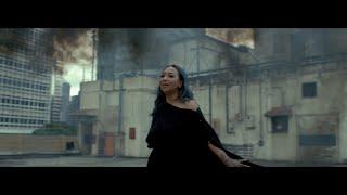 OST CARI AKU DI SYURGA - Bukan Cinta - Amylea (Official Music Video)