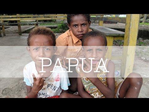 TANAH PAPUA (West Papua)