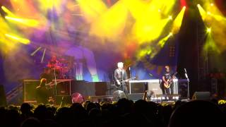 the offspring live at amnesia rockfest 2015.