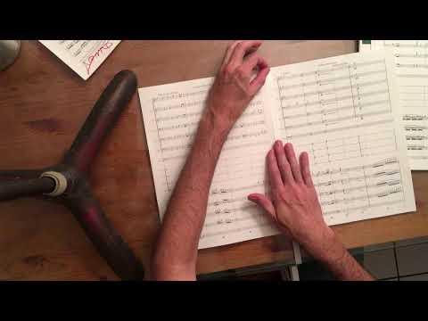 Professional Tape Binding Sheet Music - Fastest Method